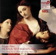 Pilátus testamentuma
