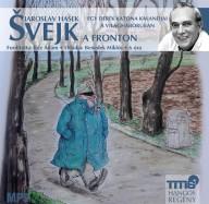 Švejk - A fronton