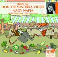 Doktor Minorka Vidor nagy napja (letölthető)