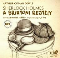Sherlock Holmes - A brixtoni rejtély