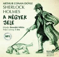 Sherlock Holmes - A négyek jele (letölthető)