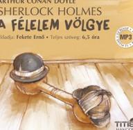 Sherlock Holmes - A félelem völgye (letölthető)
