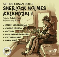 Sherlock Holmes kalandjai I. (letölthető)
