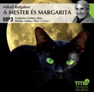 A Mester és Margarita (letölthető)